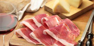 Anche il prosciutto toscano Dop ospite della Chianti Classic Collection