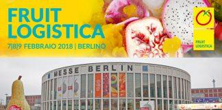 Fruitlogistica di Berlino in arrivo: occasione per presentare nuovi prodotti italiani
