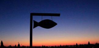 La fine dell'inverno a Oliveto Monteveglio porta il Funerale della saracca