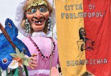 Tutto pronto a Forlimpopoli per la tradizionale Segavecchia