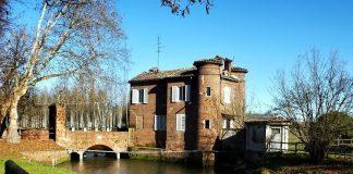 Borghi d'Italia: Cilavegna, in provincia di Pavia, città dell'asparago