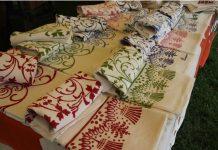 Tele stampate romagnole, una tradizione antica che non passa mai di moda