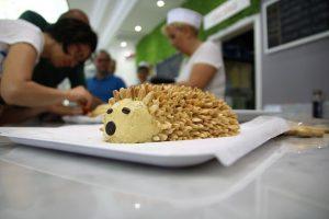 Una domenica a Mercato Saraceno con la Festa del Porcospino