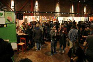 In pieno svolgimento a Milano Italia Beer Festival