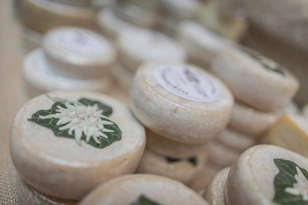 Fine settimana a Campo Tures con il Festival del formaggio
