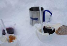 Deguski in Valtellina, l'evento enogastronomico più divertente dell'inverno