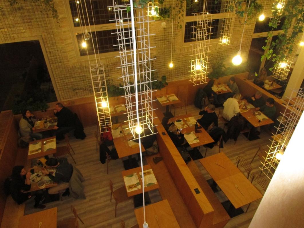 Biologico senza se e senza ma: Bio's Kitchen apre a Bologna