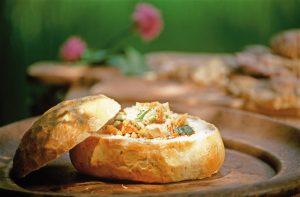 Cominciano le settimane della buona cucina della Valle Isarco