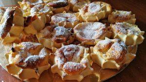 La Pasqua si festeggia con una marea di prodotti dolciari italiani