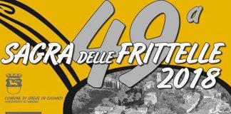 Un fine settimana goloso a Montefioralle con la Sagra delle Frittelle