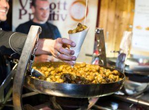 Week-end di Pasqua con lo Street Food Fest a Riva Ligure