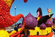 Castiglione del Lago accoglie la primavera con la Festa del Tulipano