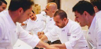 Uniti per De@si: due giorni di chef, solidarietà e sapori con I 5 Sensi