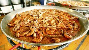 Fine mese a Cesenatico con la gastronomia marinara di Azzurro come il pesce