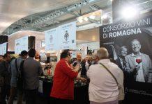 Anche i vini romagnoli presenti in forze al Vinitaly di Vertona