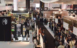 Grande attesa per l'imminente Vinitaly, il salone del vino a Verona