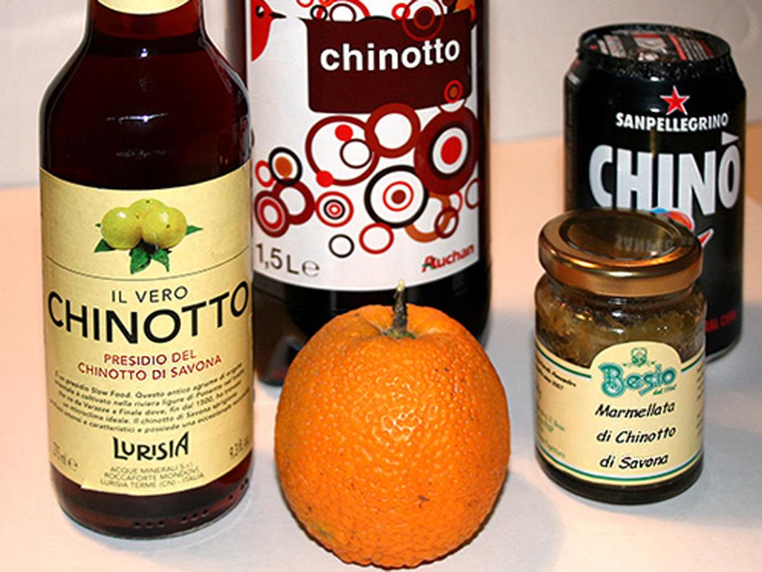 Prodotti tipici italiani il chinotto di savona un for Prodotti tipici di roma