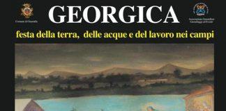 A Guastalla di Reggio Emilia, ecco Georgica, la festa della terra, delle acque e del lavoro nei campi