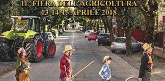 Con Agriolo, la fiera dell'agricoltura, Riolo Terme riscopre il suo passato contadino