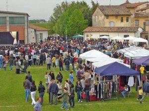 A Boncellino, nella bassa ravennate c'è la Festa del Passatore