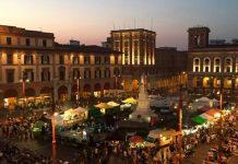 Torna a Forlì il Finger Food Festival, l'apprezzasta kermesse del cibo di strada