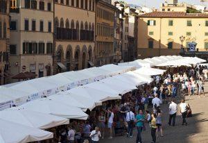 Al via da Firenze nel fine settimana il Gelato Festival