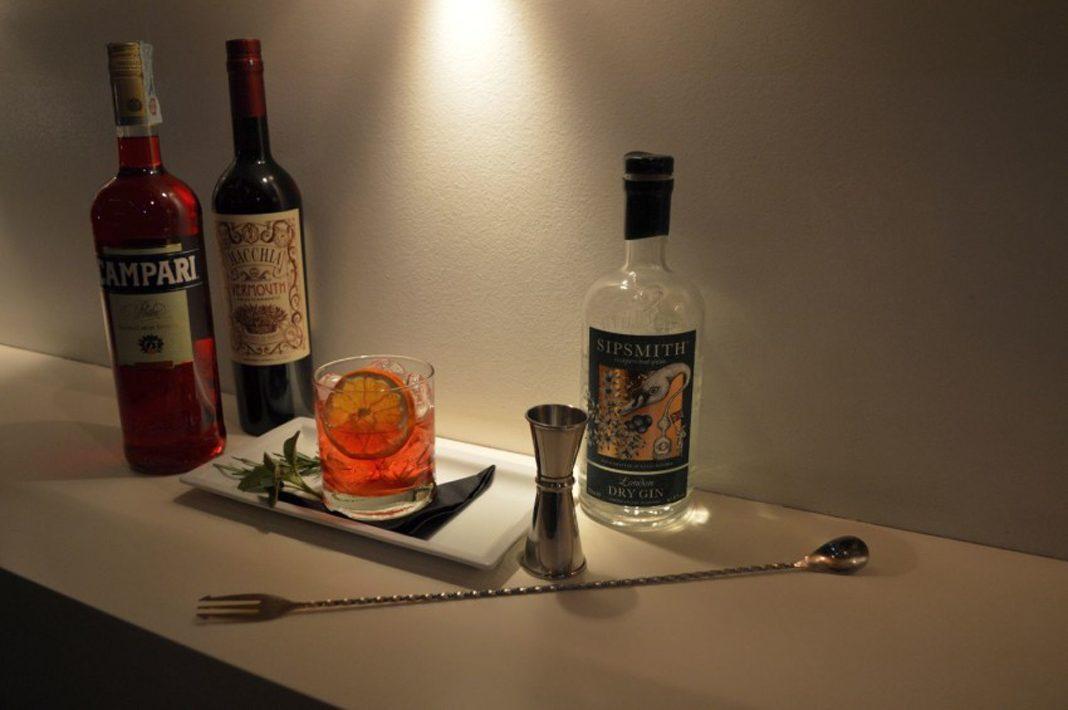 Torna nella città gigliata Florence Cocktail Week per chi ama il bere shakerato