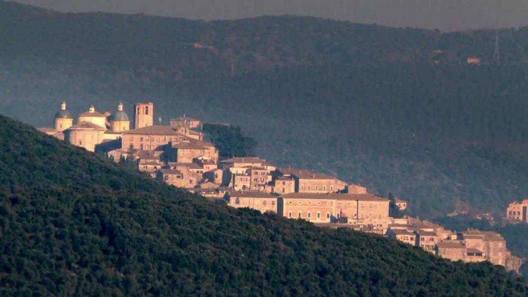 Le Terre de L'Infinito, l'Umbria e il suo olio attraverso tre continenti