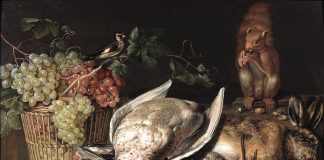 A Bergamo si è parlato di cucina della selvaggina