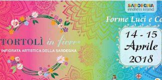 Fine settimana nella splendida Ogliastra con Tortolì in Fiore