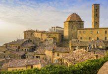 Borghi d'Italia: Volterra, la città dell'alabastro