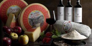Debutta a Cibus Taste The Alps, progetto di valorizzazione dei prodotti Dop e Igp della Valtellina