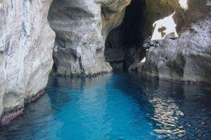 Paesi e borghi; le isole Egadi, perle del Mediterraneo
