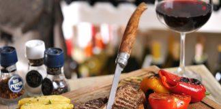 Vino e Barbecue: quattro serate da Guizzardi per scoprire gli abbinamenti