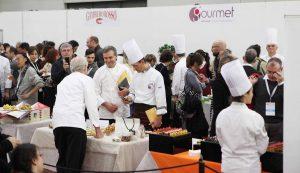 A Torino si rinnova l'appuntamento con Gourmet Expoforum