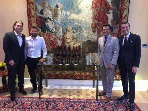 Arriva al Rome Cavalieri arriva RecuperAle, la birra artigianale solidale