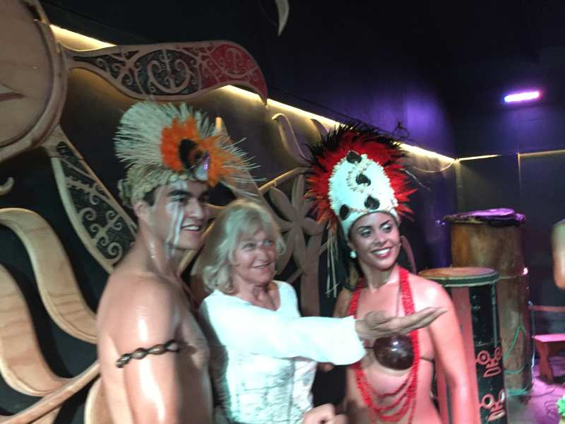 Rapa Nui - dance festival