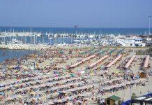 GustaPorto a Civitanova Marche: lo spettacolo della pesca