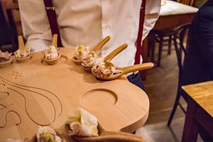 Arriva Spoon Food, il catering sostenibile