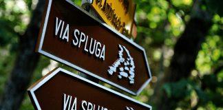 L'appetito vien… camminando sulla Via Spluga
