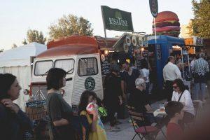 A Bologna ecco Cucine a Spasso, il food truck festival itinerante