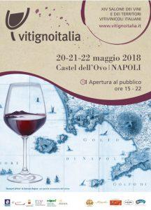 Parte domani a Napoli VitignoItalia, la Vinitaly del Centro-Sud