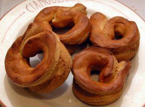 Prodotti tipici locali: i Poperati del Gargano
