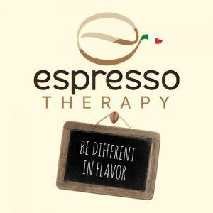 È nata Espresso Therapy, la startup del caffè monorigine