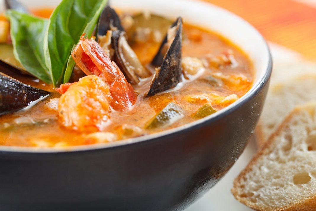 A Porto Recanati nove giorni di gusto alla tradizionale Settimana del Brodetto