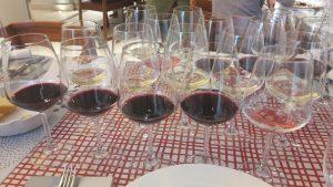 """I prestigiosi vini Velenosi della """"Signora dei vini"""" alla Casa di Mare di Luca Gardini"""