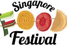 È in arrivo Singapore Food Festival, alla scoperta dei sapori autentici della cucina asiatica