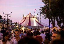 Il circo dell'alta cucina e dei sapori è in città: ritorna Al Mèni