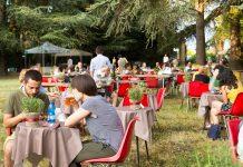 CondiMenti: nel parco seicentesco cibo per l'intelletto e per il palato