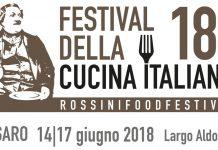Al via giovedì a Pesaro il Festival della Cucina Italiana